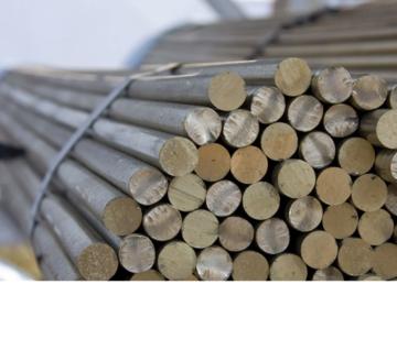 Новая поставка бронзовых прутков по еще лучшей цене