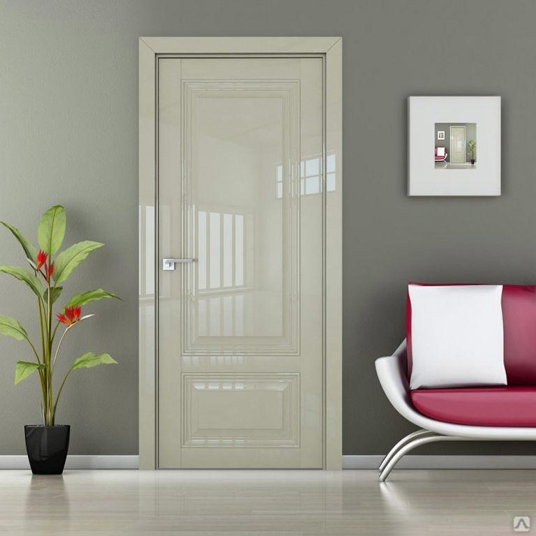 Межкомнатные двери от компании UNION