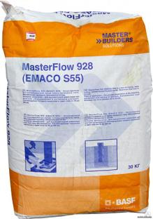 Безусадочная быстротвердеющая бетонная смесь заказать бетон киров с доставкой